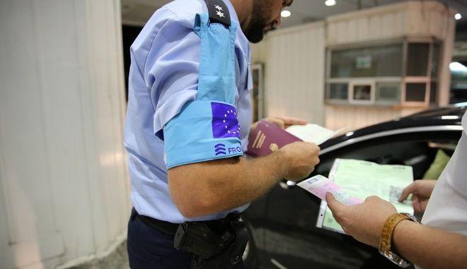 Στο ψυγείο η Σένγκεν