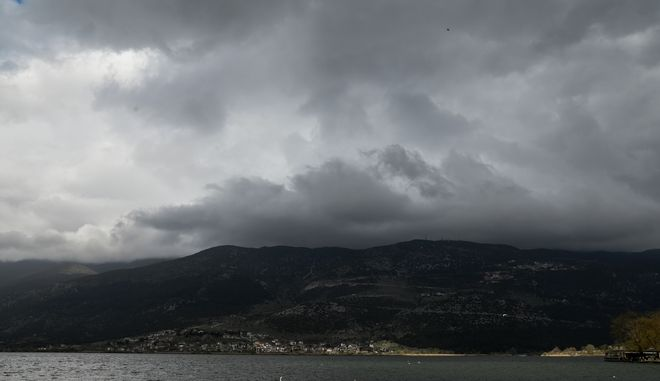 Καιρός: Άστατος στις περισσότερες περιοχές της ηπειρωτικής Ελλάδος