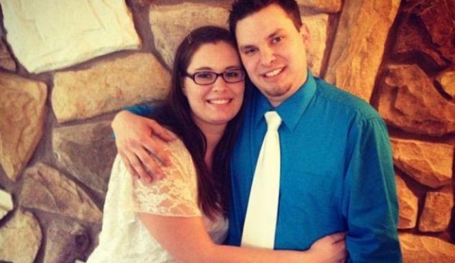 Τον έσπρωξε στο γκρεμό 8 μέρες μετά το γάμο τους
