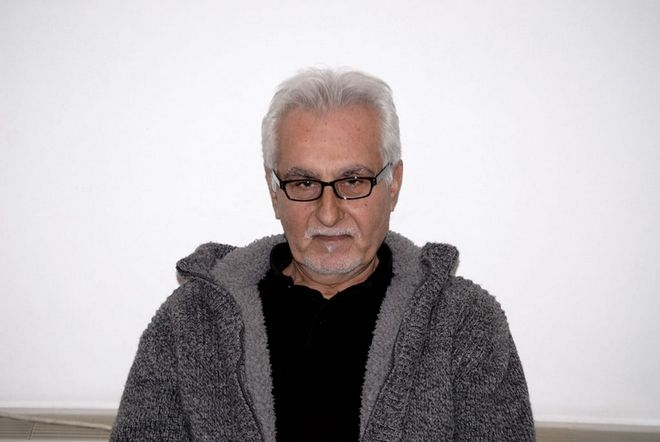 Αλέξανδρος Πιστοφίδης: Ο χριστιανός μυθικιστής συγγραφέας της