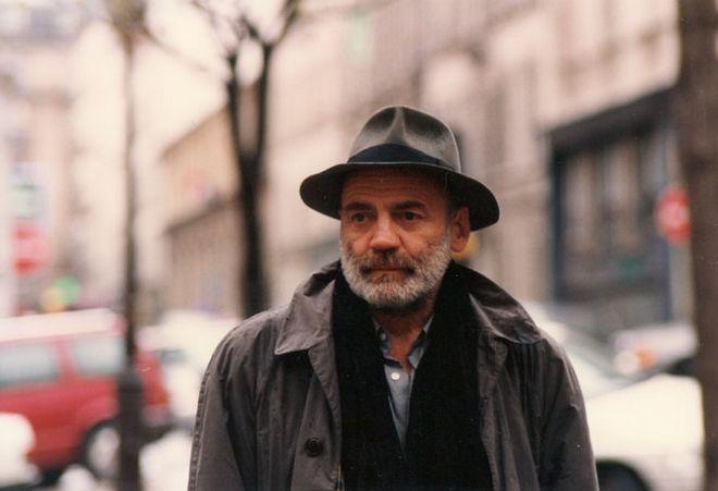 Πέθανε ο Ελβετός ηθοποιός Μπρούνο Γκαντς