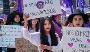 Γυναικοκτονία: Τι σημαίνει και γιατί ειναι ορθή η χρήση του όρου σε δολοφονίες σαν αυτή στα Γλυκά Νερα