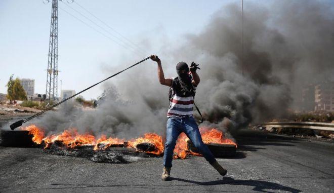 Νεκρός από ισραηλινά πυρά ένας 13χρονος Παλαιστίνιος