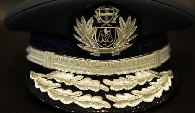 Αστυνομικό πηλήκιο