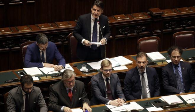 Ιταλία: Υιοθέτηση νόμου που διευρύνει την έννοια της νόμιμης άμυνας