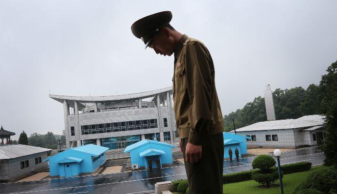 Ακραίοι περιορισμοί και ελλείψεις στη Βόρεια Κορέα λόγω μέτρων για την πανδημία