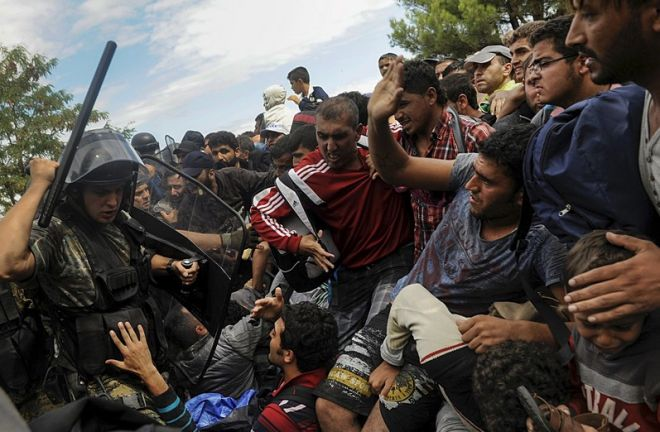 Βραβεία Pulitzer. Έλληνες φωτογράφοι ανάμεσα στους νικητές