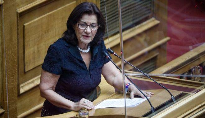 Θ. Φωτίου: Στις εξαγγελίες του πρωθυπουργού ούτε ένα μέτρο για την κοινωνική προστασία