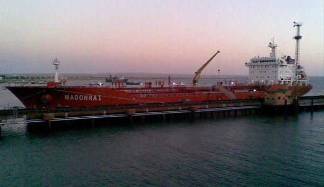 Πειρατεία με αίσιο τέλος σε πλοίο ελληνικών συμφερόντων