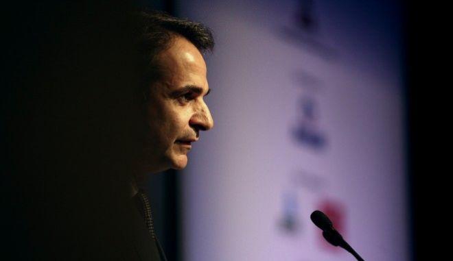 ΝΔ: Τα ανοίγματα του ΣΥΡΙΖΑ στην κεντροαριστερά απέτυχαν