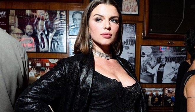 Uncut Gems: Η Julia Fox είναι περισσότερα από πρώην ντομινάτριξ και κουνελάκι του Playboy