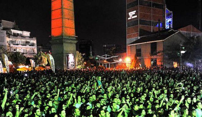 Οι συναυλίες του μήνα: Από τα Διάφανα Κρίνα στον Γ. Χαρούλη και από τους Machine Head στους 30 Seconds to Mars