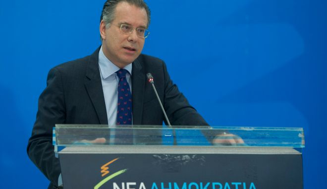 ΝΔ: Η έξοδος της Ελλάδας από τη Σένγκεν θα είναι το πρώτο βήμα διάβρωσης της ΕΕ