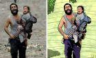Οι εικόνες φρίκης πολέμων και τρομοκρατίας όπως θα έπρεπε να είναι