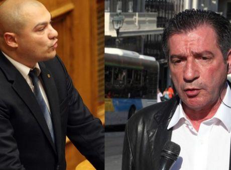 ΗΠΑ: 11 χρονος μαχαίρωσε τον Έλληνα θείο του, γιατί χτύπησε την.