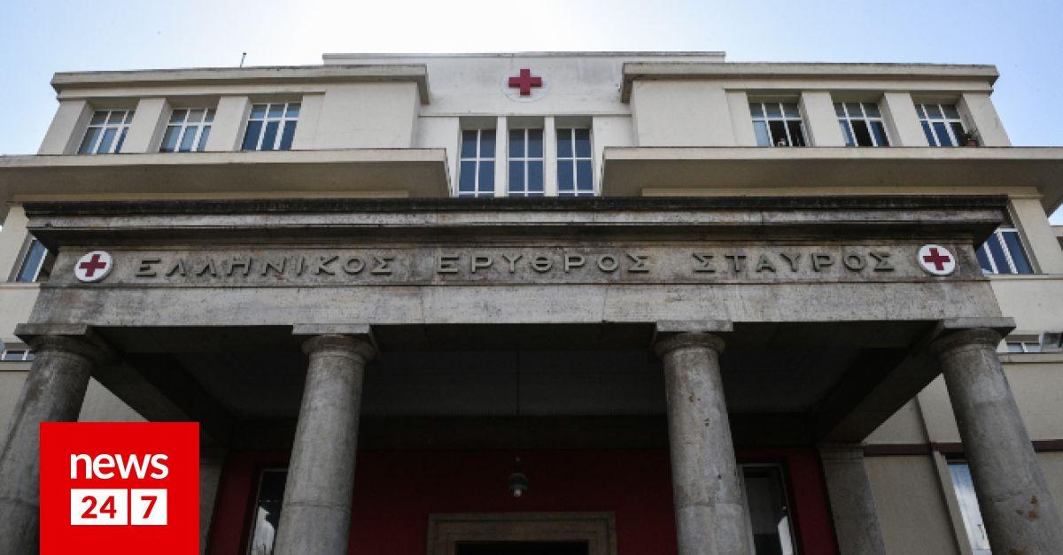 Έρευνα για έγκλημα στον Ερυθρό Σταυρό – Διασωληνωμένος με Covid βρέθηκε νεκρός – Έγκλημα