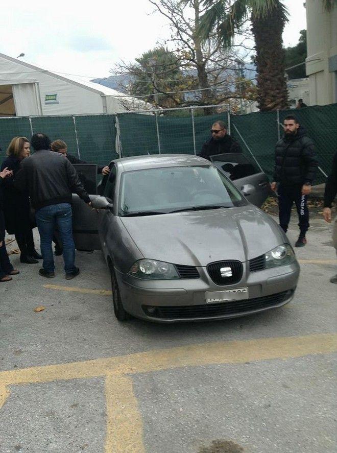 Συνελήφθη ο τούρκος αξιωματικός μετά την προσωρινή αναστολή της χορήγησης ασύλου