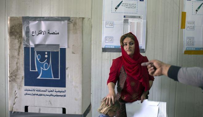 Εκλογές στο Ιράκ
