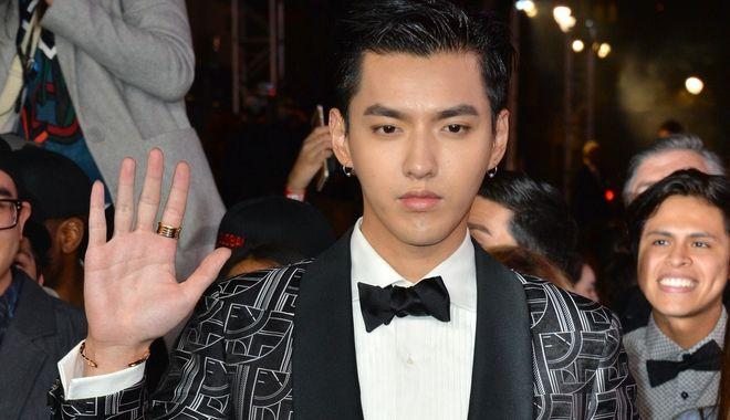 Συνελήφθη ο σούπερ σταρ της Κίνας και της K-pop, Kris Wu έπειτα από καταγγελίες για βιασμό