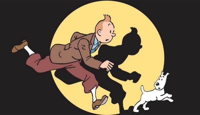 """Τεντέν: Το πιο διάσημο """"τσουλούφι"""" των κόμικ γίνεται 91 ετών"""