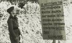 Αφανισμός της Κανδάνου: Ο Γερμανός σφαγέας που έμεινε ατιμώρητος