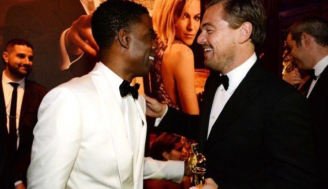 Από το Χόλιγουντ στις επιχειρήσεις: Πού επενδύει τα χρήματα του ο Λεονάρντο ντι Κάπριο;