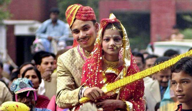 Γάμος στο Μπαγκλαντές