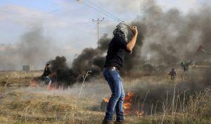 Γάζα: Τέσσερις Ισραηλινοί στρατιώτες τραυματίστηκαν σε έκρηξη