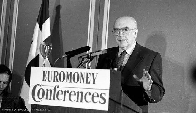 Φταίει ο Ανδρέας Παπανδρέου για τη χρεοκοπία της χώρας;