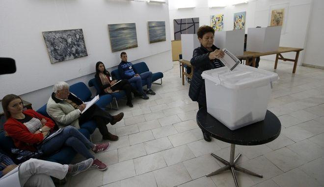 Εκλογές στη Βοσνία