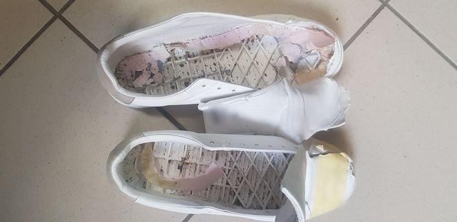 Φυλακές Χανίων: Έκρυβαν τα ναρκωτικά στις σόλες παπουτσιών  τους