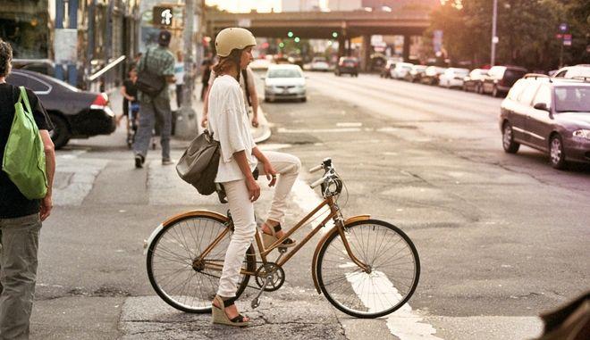 Η Γαλλία πρωτοπορεί: Μπόνους αν πηγαίνεις στη δουλειά με το ποδήλατο
