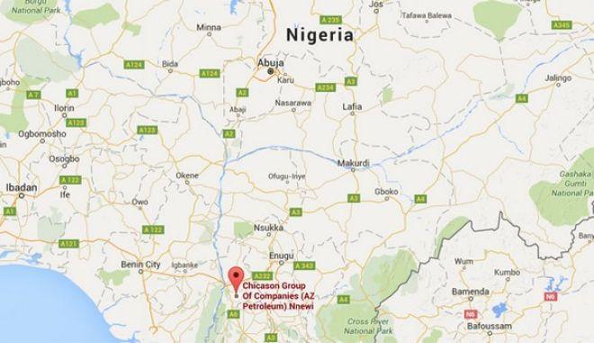 Νιγηρία: Τουλάχιστον 100 νεκροί από έκρηξη σε εργοστάσιο αερίου