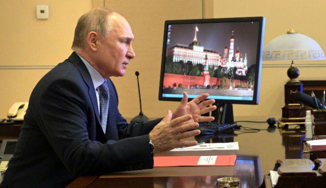 Κουρίλες: Ρωσικά τα νησιά σύμφωνα με τη Google