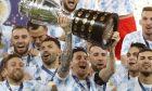 H Αργεντινή κατέκτησε το Copa America με νίκη 1-0 επί της Βραζιλίας