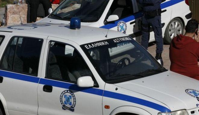 Στιγμιότυπο απο το σπίτι του καρδιοχειρούργου που έπεσε θύμα απαγωγής απο αγνώστους,σήμερα Παρασκευή 05 Δεκεμβρίου 2008    ( EUROKINISSI / ΚΟΝΤΑΡΙΝΗΣ ΓΙΩΡΓΟΣ )
