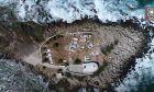 """Το πιο """"creepy"""" νησάκι της Ελλάδας - Άγιος Φωκάς Μονεμβασιάς"""