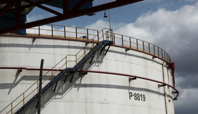 Στην Αθήνα η ExxonMobil, συζητά την είσοδό της στις έρευνες για πετρέλαιο