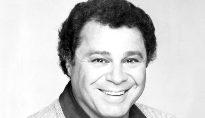 Ο ηθοποιός Αρτ Μετράνο