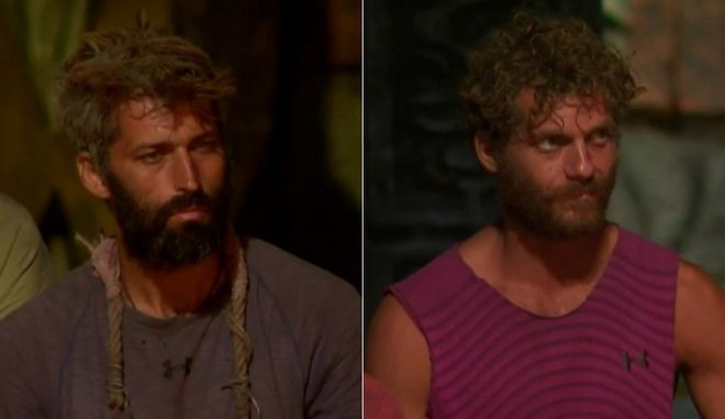 Survivor 4: Όλη η αλήθεια για την παραβίαση των κανονισμών από Αλέξη και Κρις