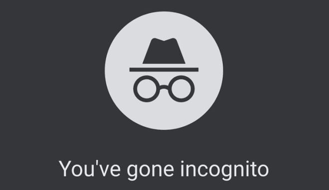 Η Google κατηγορείται ότι παρακολουθεί ακόμα και στο Incognito Mode