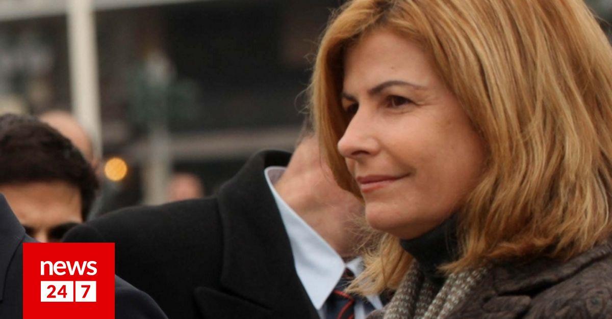 Παραιτήθηκε η Αλεξία Έβερτ μετά τα σχόλια περι 'κατσαρίδων και τρωκτικών' – Πολιτική
