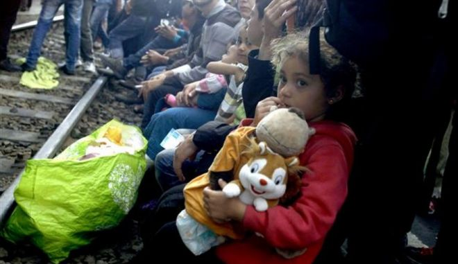 Τουσκ: Δολοφόνοι οι διακινητές προσφύγων. Η μάχη εναντίον τους είναι το σημαντικότερο αυτή τη στιγμή
