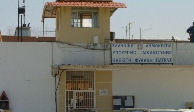 'Αυτοκτονία στη φυλακή: Πώς να την προλάβω', ο νέος οδηγός του υπουργείου Δικαιοσύνης