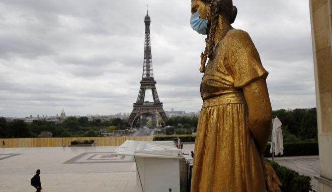 Γαλλία: Πώς θα εφαρμοστεί το νέο lockdown