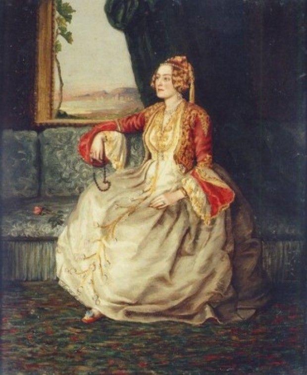 Μηχανή του Χρόνου: Δούκισσα της Πλακεντίας. Η τραγική μάνα που ταρίχευσε την νεκρή κόρη της και