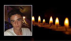 Λάρισα: Σήμερα η κηδεία του 15χρονου που κεραυνοβολήθηκε σε σταθμό του τρένου