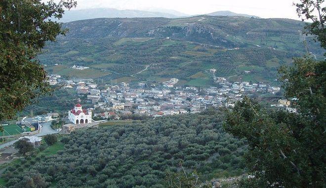 Ηράκλειο: Πυρκαγιά σε εκκλησία στις Ασίτες