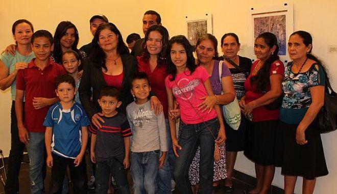 Ελ Σαλβαδόρ: Βρήκε μετά από 30 χρόνια την κόρη της