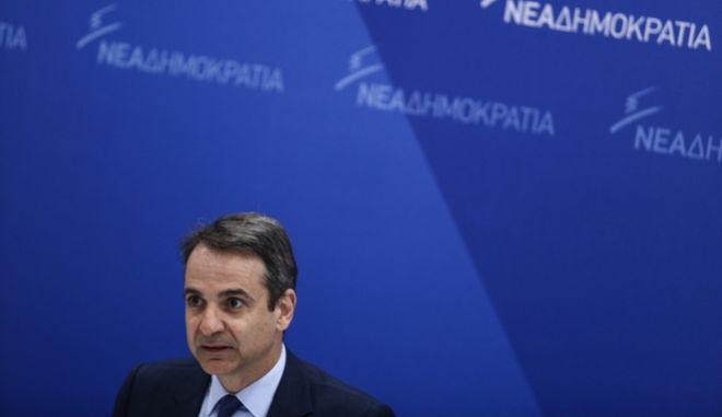 ΝΔ: Συμφωνία ακούμε, συμφωνία δεν βλέπουμε